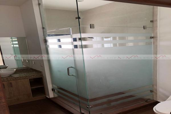 Foto de casa en renta en  , los rodriguez, santiago, nuevo león, 0 No. 04