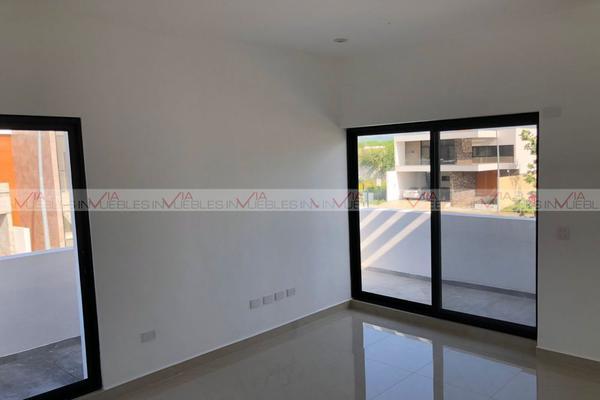 Foto de casa en renta en  , los rodriguez, santiago, nuevo león, 0 No. 10