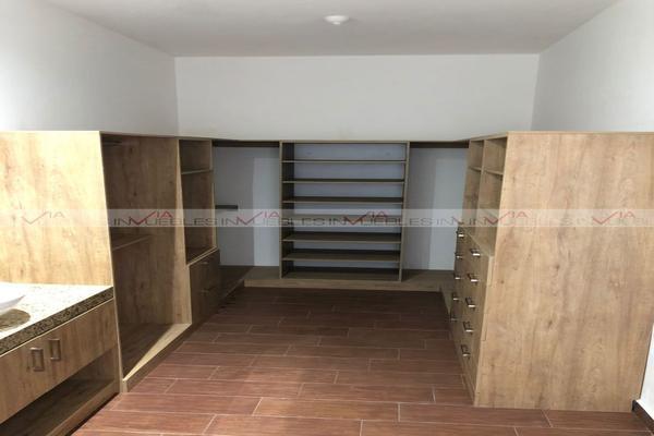 Foto de casa en renta en  , los rodriguez, santiago, nuevo león, 0 No. 12