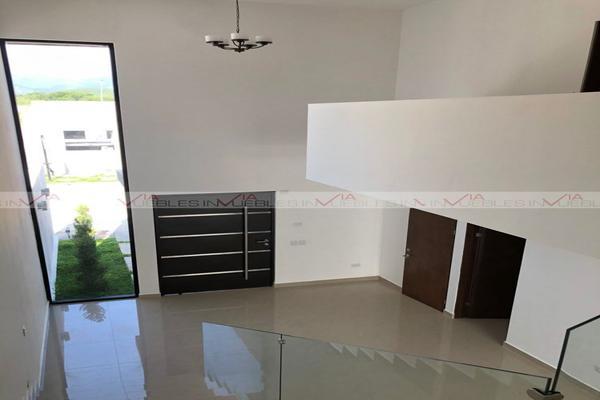 Foto de casa en renta en  , los rodriguez, santiago, nuevo león, 0 No. 13