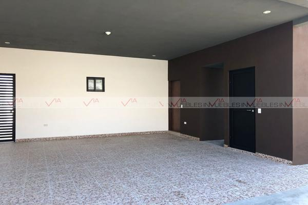 Foto de casa en renta en  , los rodriguez, santiago, nuevo león, 0 No. 17