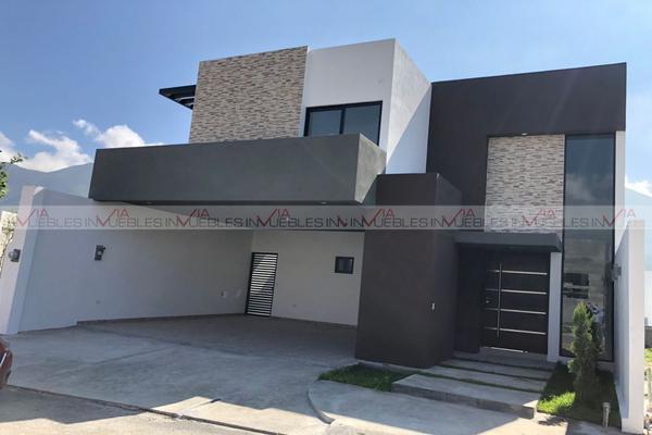 Foto de casa en renta en  , los rodriguez, santiago, nuevo león, 0 No. 18