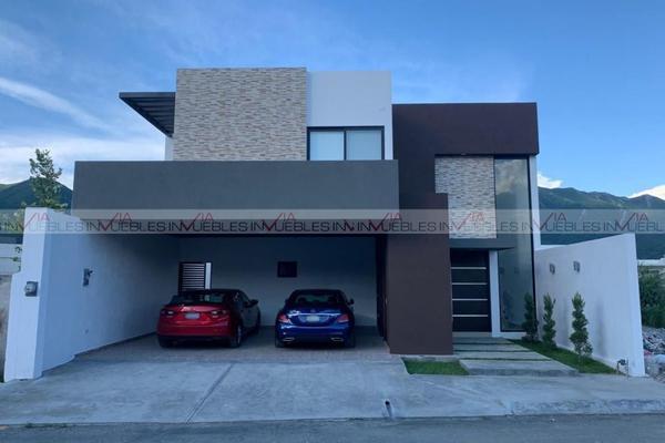 Foto de casa en renta en  , los rodriguez, santiago, nuevo león, 0 No. 19