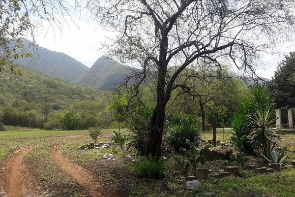 Foto de rancho en venta en  , los rodriguez, santiago, nuevo león, 2637135 No. 05