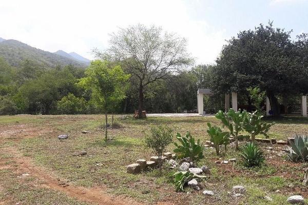 Foto de rancho en venta en  , los rodriguez, santiago, nuevo león, 2637135 No. 06
