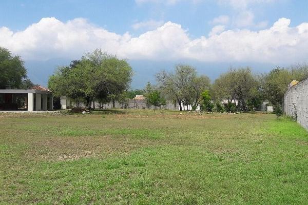 Foto de rancho en venta en  , los rodriguez, santiago, nuevo león, 2637135 No. 08