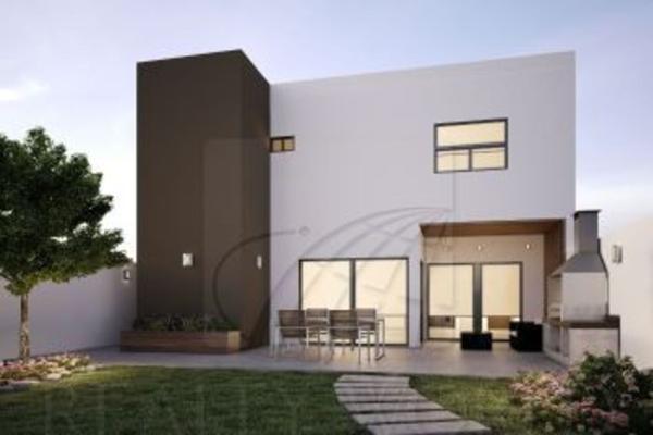Foto de casa en venta en  , los rodriguez, santiago, nuevo león, 4671219 No. 01