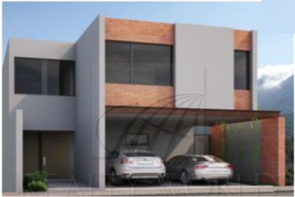 Foto de casa en venta en  , los rodriguez, santiago, nuevo león, 5377200 No. 02