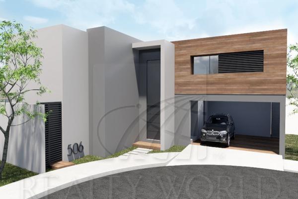 Foto de casa en venta en  , los rodriguez, santiago, nuevo león, 8139247 No. 02