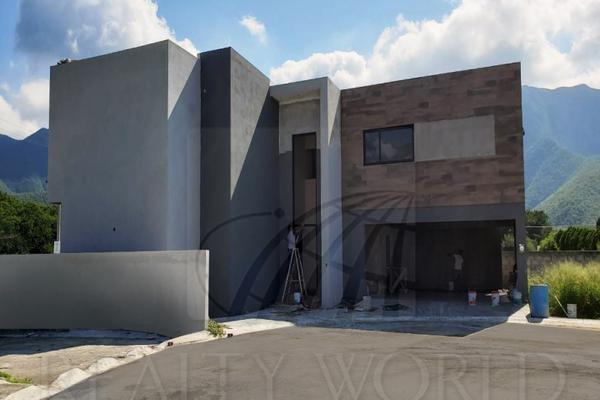 Foto de casa en venta en  , los rodriguez, santiago, nuevo león, 8139247 No. 03
