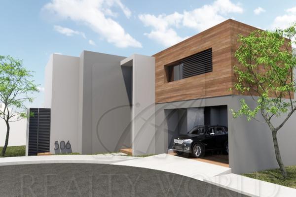 Foto de casa en venta en  , los rodriguez, santiago, nuevo león, 8139247 No. 04