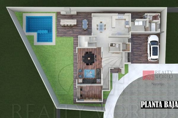 Foto de casa en venta en  , los rodriguez, santiago, nuevo león, 8139247 No. 05