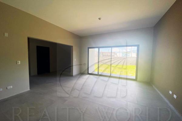 Foto de casa en venta en  , los rodriguez, santiago, nuevo león, 8139247 No. 06