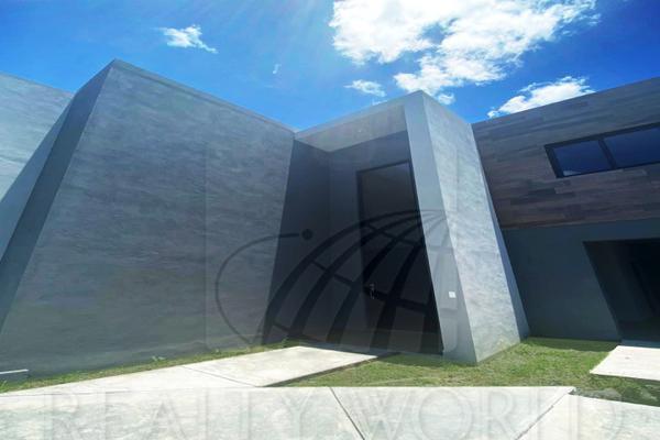 Foto de casa en venta en  , los rodriguez, santiago, nuevo león, 8139247 No. 07
