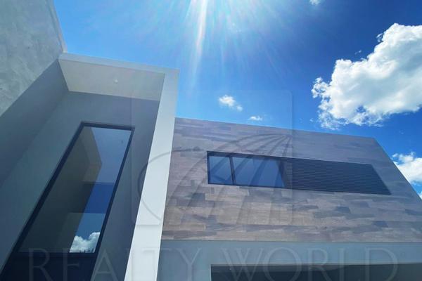 Foto de casa en venta en  , los rodriguez, santiago, nuevo león, 8139247 No. 08