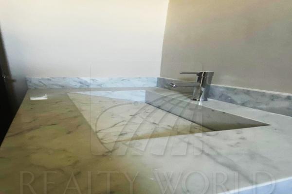 Foto de casa en venta en  , los rodriguez, santiago, nuevo león, 8139247 No. 09