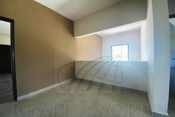 Foto de casa en venta en  , los rodriguez, santiago, nuevo león, 8139247 No. 10