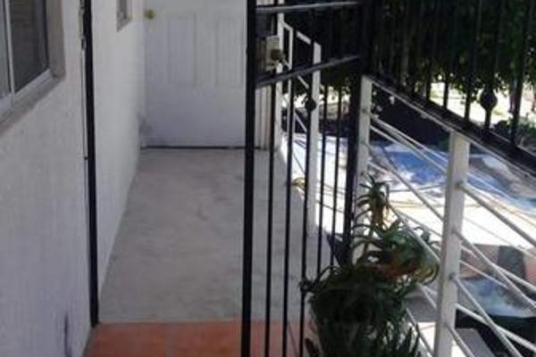 Foto de casa en venta en  , los ruiseñores, ciénega de flores, nuevo león, 8073757 No. 02