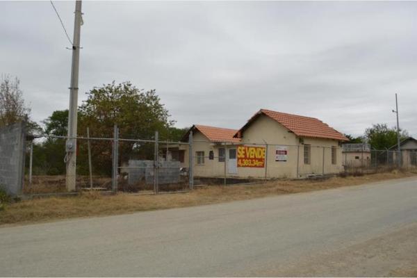 Foto de rancho en venta en  , los sabinos, allende, nuevo león, 3149152 No. 01