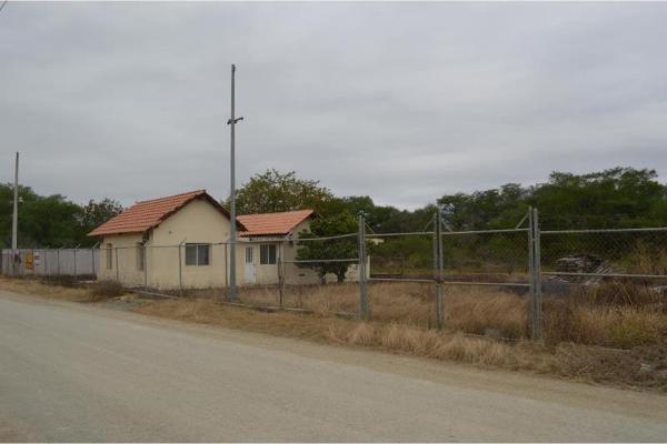 Foto de rancho en venta en  , los sabinos, allende, nuevo león, 3149152 No. 02