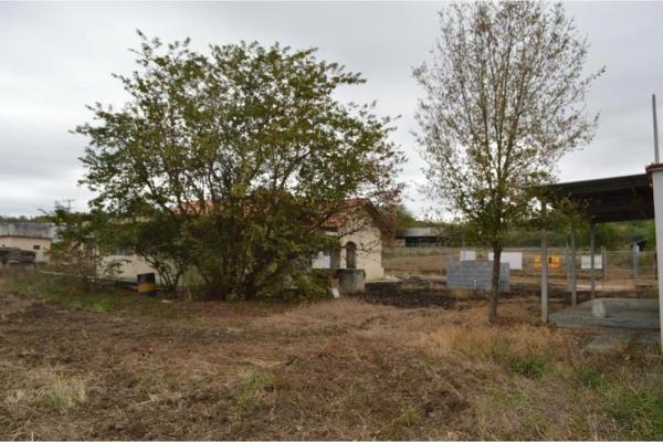 Foto de rancho en venta en  , los sabinos, allende, nuevo león, 3149152 No. 04