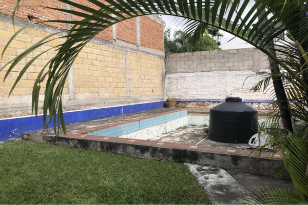 Foto de casa en venta en  , los sabinos, cuautla, morelos, 12208080 No. 11