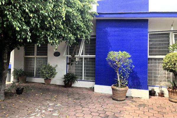 Foto de casa en venta en  , los sabinos, cuautla, morelos, 12208080 No. 12