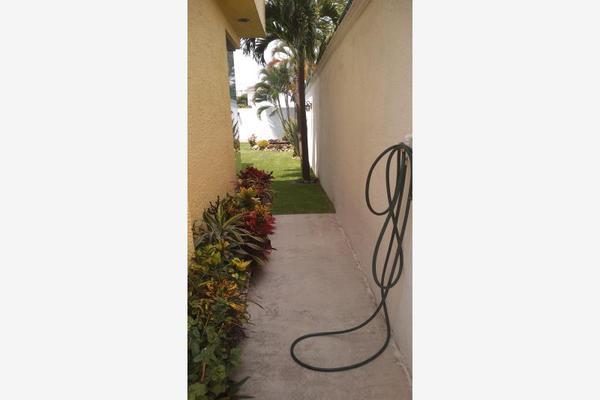 Foto de casa en venta en  , los sabinos, cuautla, morelos, 8844305 No. 02