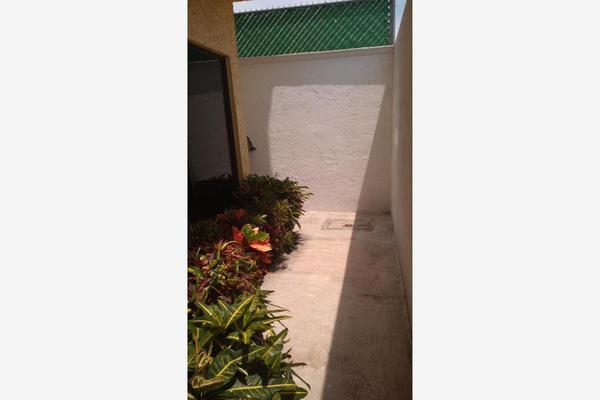 Foto de casa en venta en  , los sabinos, cuautla, morelos, 8844305 No. 03
