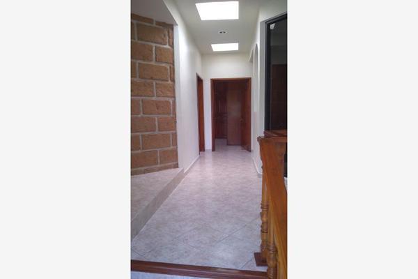 Foto de casa en venta en  , los sabinos, cuautla, morelos, 8844305 No. 08