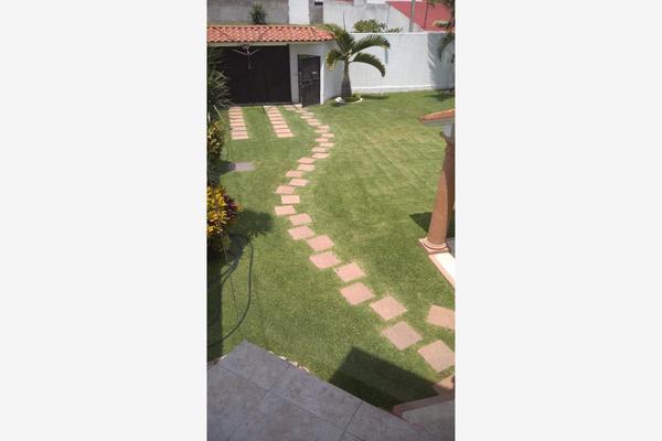 Foto de casa en venta en  , los sabinos, cuautla, morelos, 8844305 No. 16