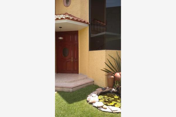 Foto de casa en venta en  , los sabinos, cuautla, morelos, 8844305 No. 17
