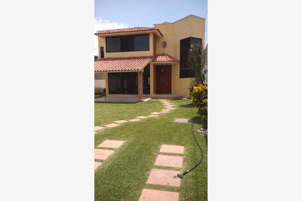 Foto de casa en venta en  , los sabinos, cuautla, morelos, 8844305 No. 18