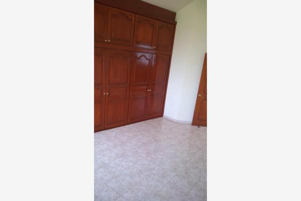 Foto de casa en venta en  , los sabinos, cuautla, morelos, 8844305 No. 19