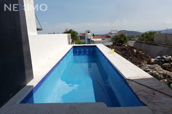 Foto de casa en venta en los sabinos , lomas de cuernavaca, temixco, morelos, 5890494 No. 21
