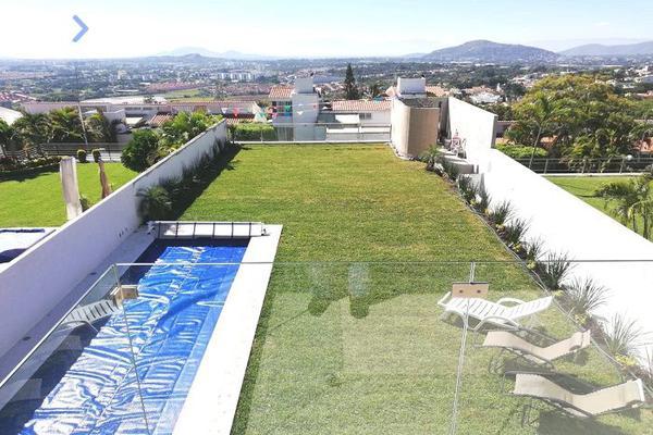 Foto de casa en venta en los sabinos , lomas de cuernavaca, temixco, morelos, 5890494 No. 22