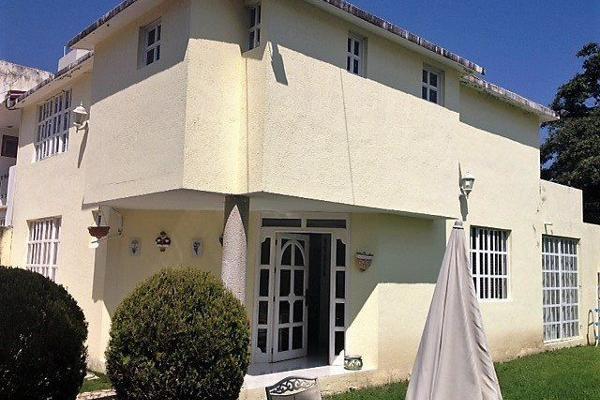 Foto de casa en renta en  , los sabinos, tuxtla gutiérrez, chiapas, 2644924 No. 01