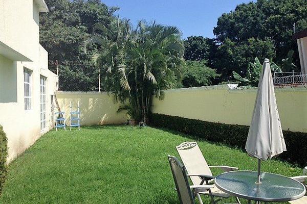 Foto de casa en renta en  , los sabinos, tuxtla gutiérrez, chiapas, 2644924 No. 05