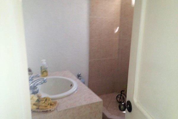 Foto de casa en renta en  , los sabinos, tuxtla gutiérrez, chiapas, 2644924 No. 14