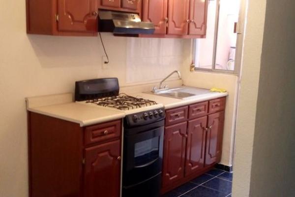 Foto de casa en venta en  , los sauces i, toluca, méxico, 3424663 No. 05