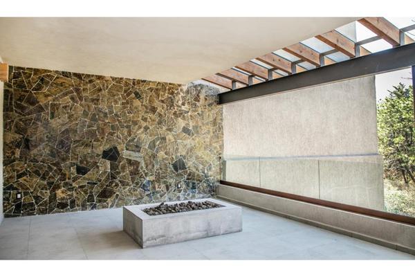 Foto de casa en condominio en venta en  , los saúcos, valle de bravo, méxico, 19224512 No. 03
