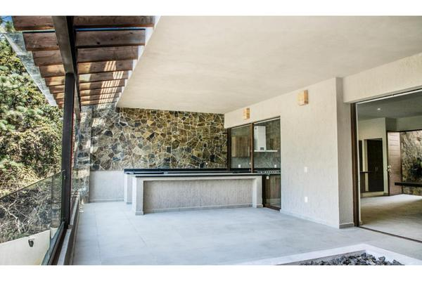 Foto de casa en condominio en venta en  , los saúcos, valle de bravo, méxico, 19224512 No. 06