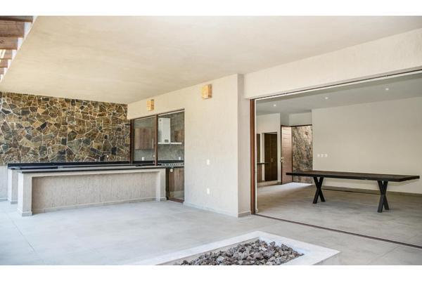 Foto de casa en condominio en venta en  , los saúcos, valle de bravo, méxico, 19224512 No. 07
