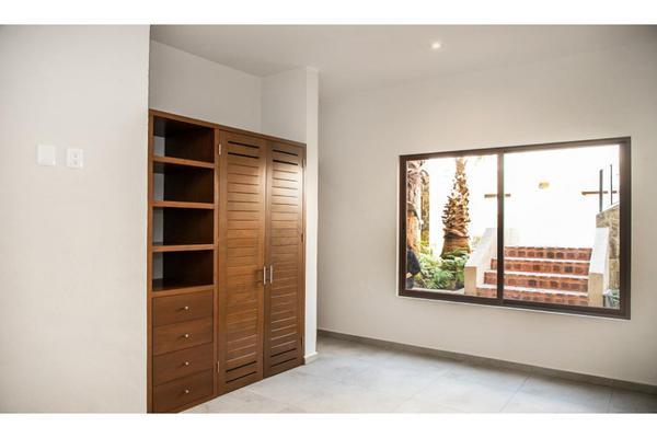 Foto de casa en condominio en venta en  , los saúcos, valle de bravo, méxico, 19224512 No. 12