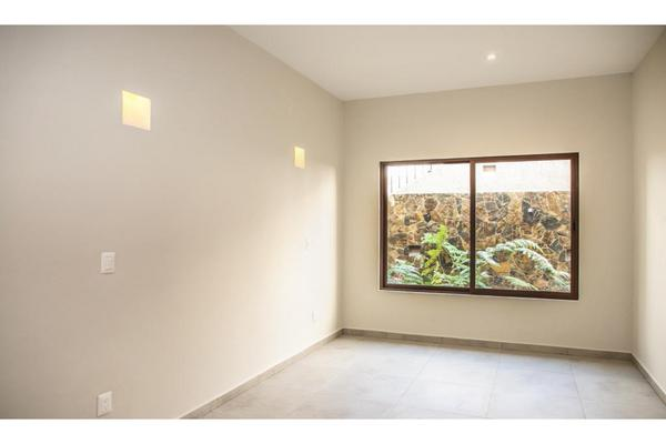 Foto de casa en condominio en venta en  , los saúcos, valle de bravo, méxico, 19224512 No. 13