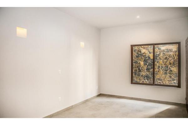 Foto de casa en condominio en venta en  , los saúcos, valle de bravo, méxico, 19224512 No. 14
