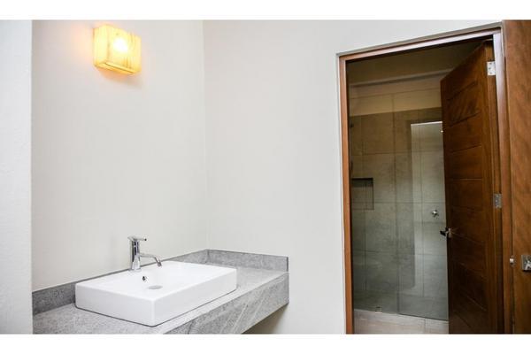 Foto de casa en condominio en venta en  , los saúcos, valle de bravo, méxico, 19224512 No. 15