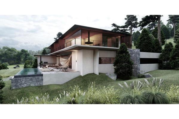Foto de casa en condominio en venta en  , los saúcos, valle de bravo, méxico, 0 No. 03