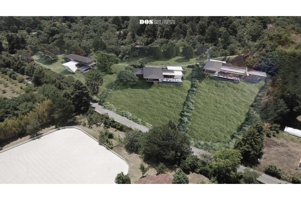Foto de casa en condominio en venta en  , los saúcos, valle de bravo, méxico, 0 No. 04