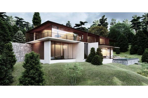 Foto de casa en condominio en venta en  , los saúcos, valle de bravo, méxico, 0 No. 05